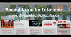 Werbevideo August 2018 - Düsseldorfer Jonges